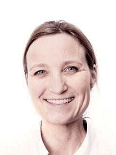 Helena Buch Hesgaard